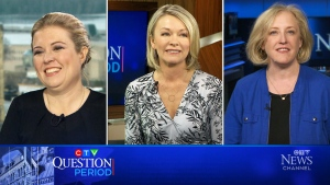 CTV QP: The race to replace Andrew Scheer