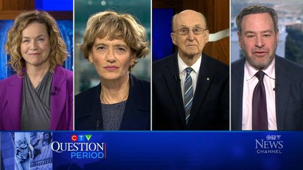 CTV QP:  The Scrum