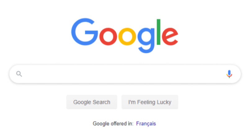 Canada's top 5 Google searches of the decade