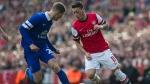 Chinese TV censors Premier League soccer match