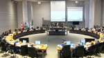 Council security measures criticized