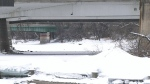Red River skating in danger of being cancelled