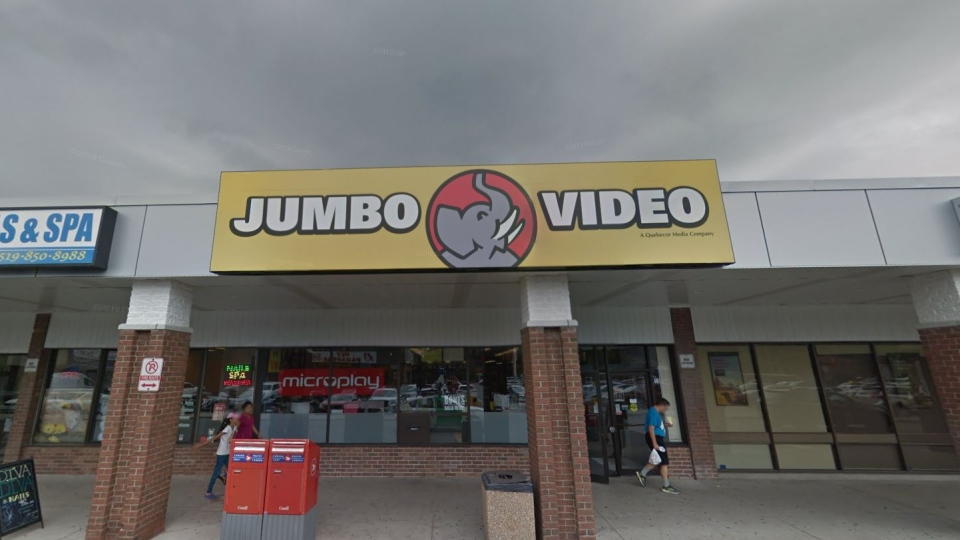 Microplay/Jumbo Video