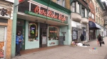 Historic business struggling in DTES
