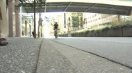 New poll finds support for bike lanes