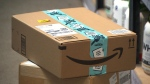 CTV National News: A solution to porch pirates