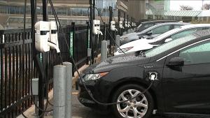 electric, vehicles