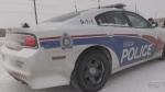 A Sudbury woman was pulled over on The Kingsway on the morning of Jan. 18 by someone driving a white Dodge Charger with emergency red and blue lights. (File)