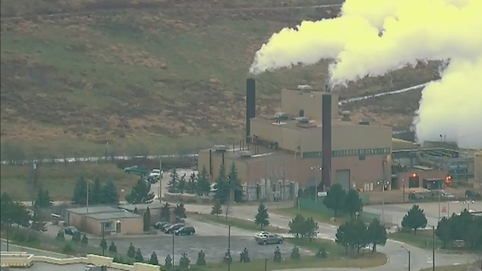 Carbon Tax appeal heard in Alberta court