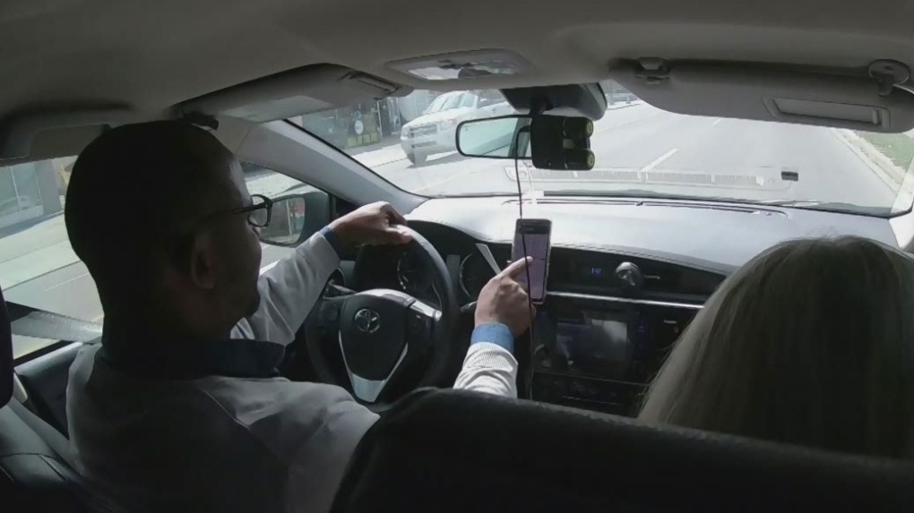 First B.C. ride-hailing licence approved