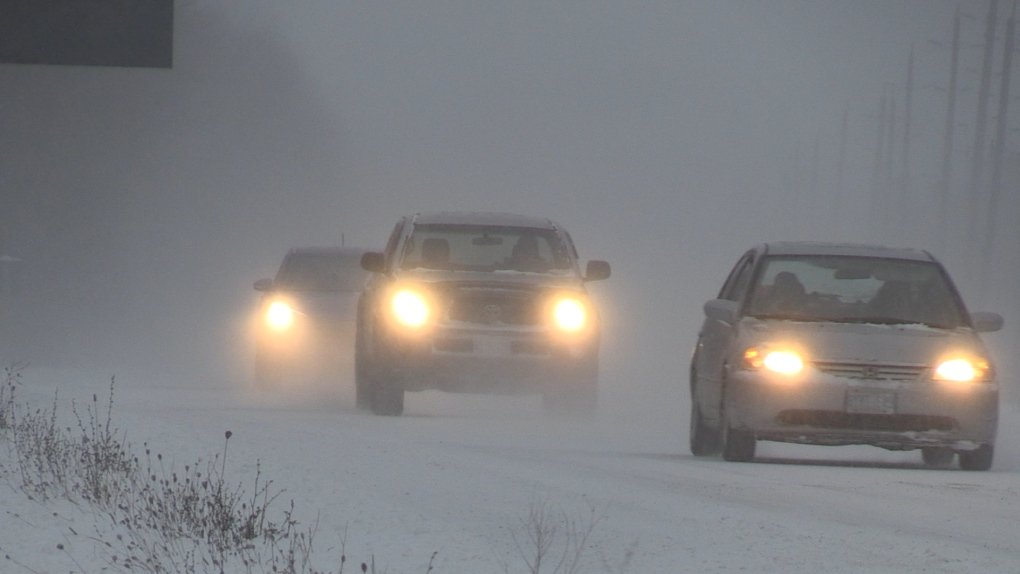 Snow to create some travel troubles Saturday: Pinpoint Weather Alert Day