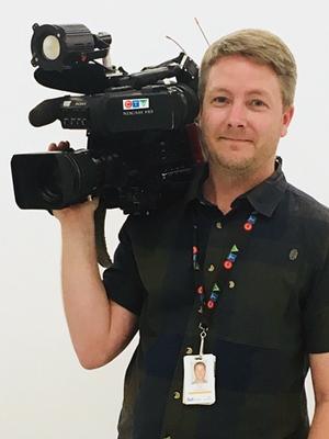 Evan Klippenstein