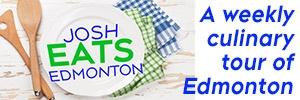 Josh Eats Edmonton