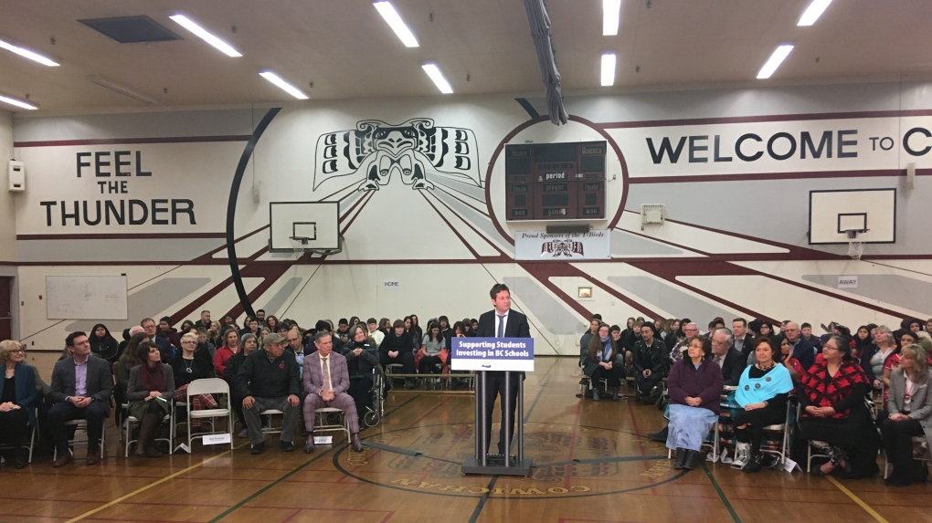 New $82M high school coming to Duncan