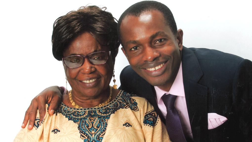 Gideon Christian, Lucy Mgbowula
