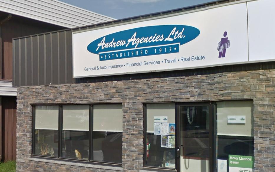 Andrew Agencies Ltd.
