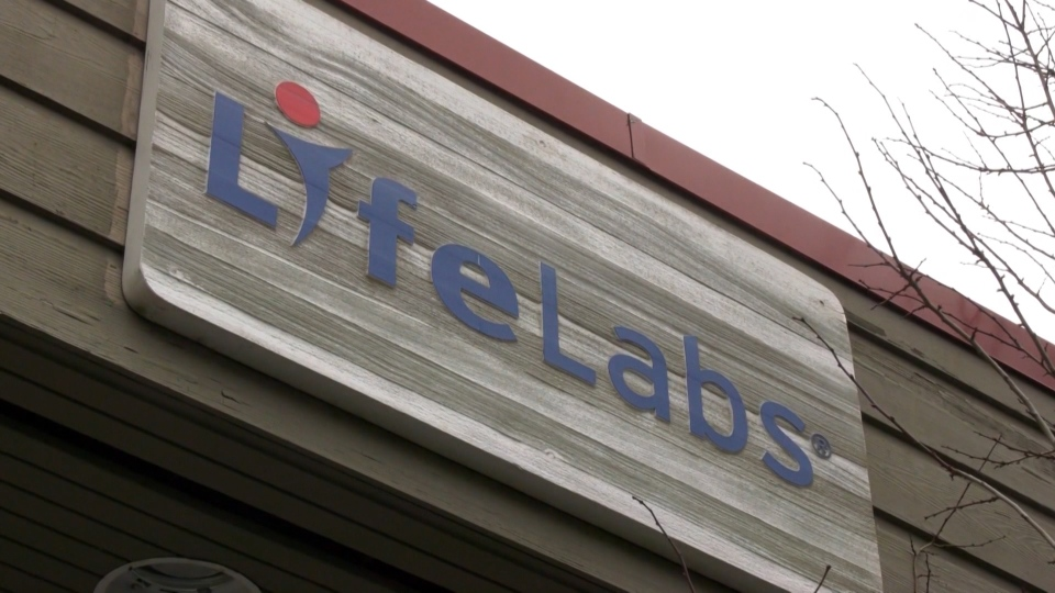 Confusion growing about LifeLabs data breach