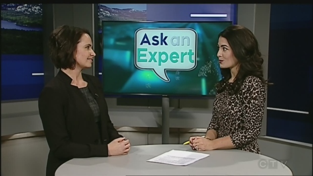 WATCH: CTV Northern Ontario's Marina Moore talks to Julie Aube from Autumnwood Lifestyle Communities about retirement options for seniors.