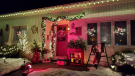 Picture This: Christmas Lights