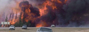 Fort McMurray wildfires