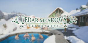 Cedar Meadows Resort and Spa