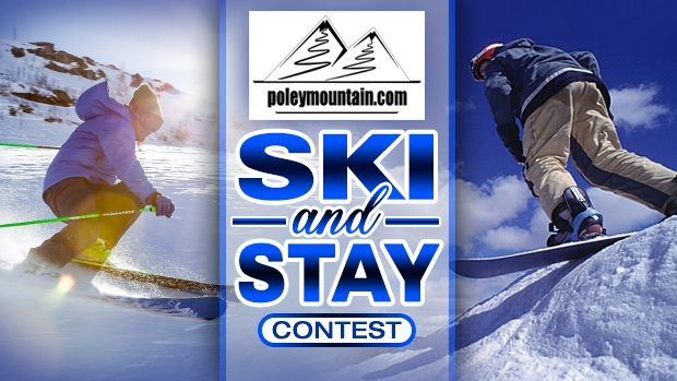 Ski and Stay Contest