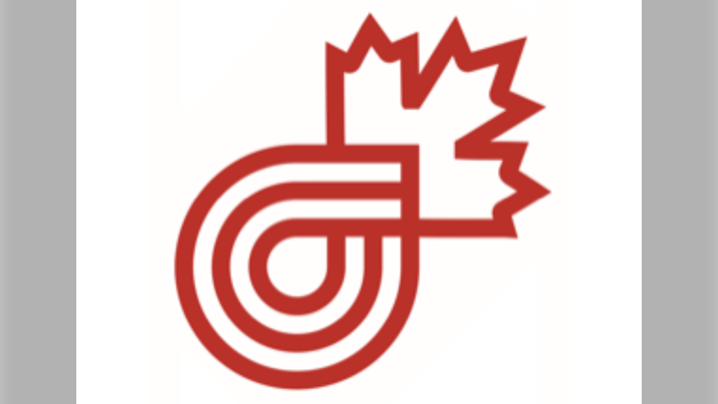 The Canadian Energy Centre has a new logo after it's previous one was very similar to one used by a U.S. company. (Supplied)