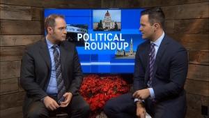 Political Round Up: Dec. 20