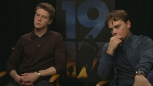 CTV Montreal: '1917' a WWI drama
