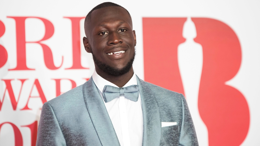 Stormzy Has Addressed Racism In The UK During A New Interview