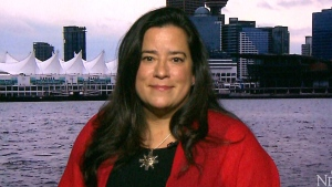 Independent MP Jody Wilson-Raybould