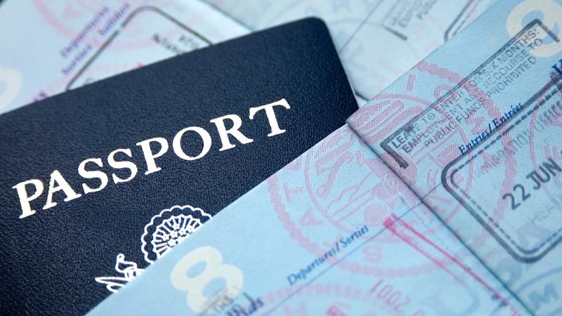 Generic passport