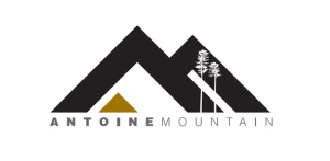 Antoine Mountain logo