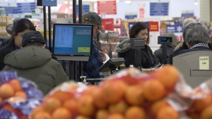 Canadians are concerned about rising food prices and are ready to adjust buying habits.