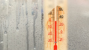CTV file image of a thermometer (Source: iStock / Tomas Ragina)