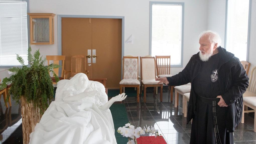 Father Claudio Piccinini