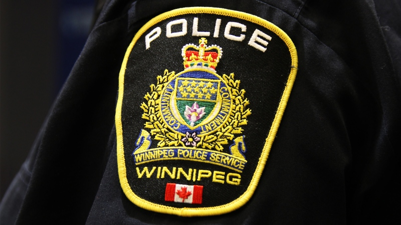 A file image of the Winnipeg Police Service taken on Dec. 24, 2019. (Source: CTV News Winnipeg)