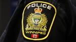 A file image of the Winnipeg Police Service taken on Dec. 24, 2019. (Source: CTV News Winnipeg)