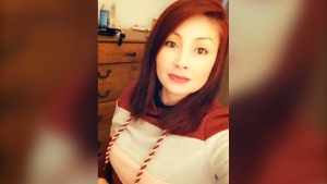 Sheena Marie Billettte, 28, was found dead near La Ronge Dec. 23.