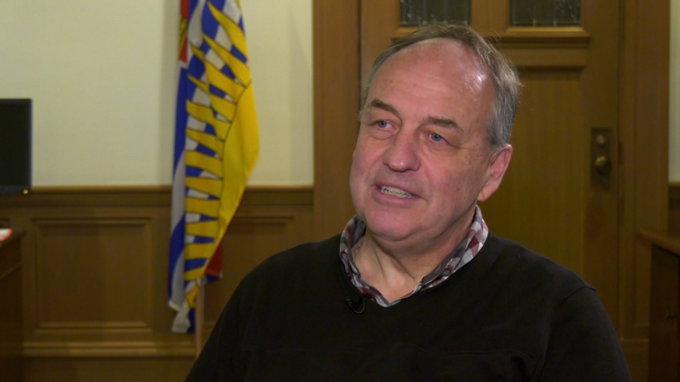 B.C. Green Party Leader Andrew Weaver discusses his plans for the future and his favourite moments of 2019 in a sit-down interview with CTV News Vancouver.