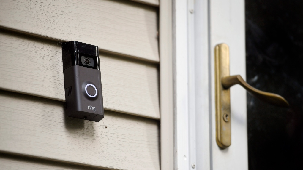 Ring sued security camera hacking incident