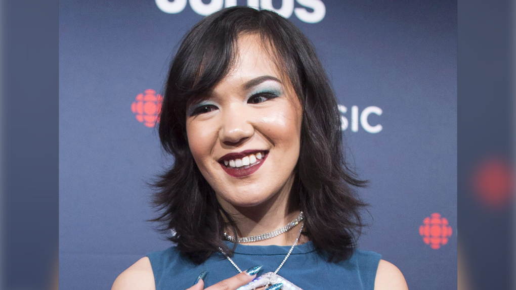 Inuit singer Kelly Fraser dead at 26