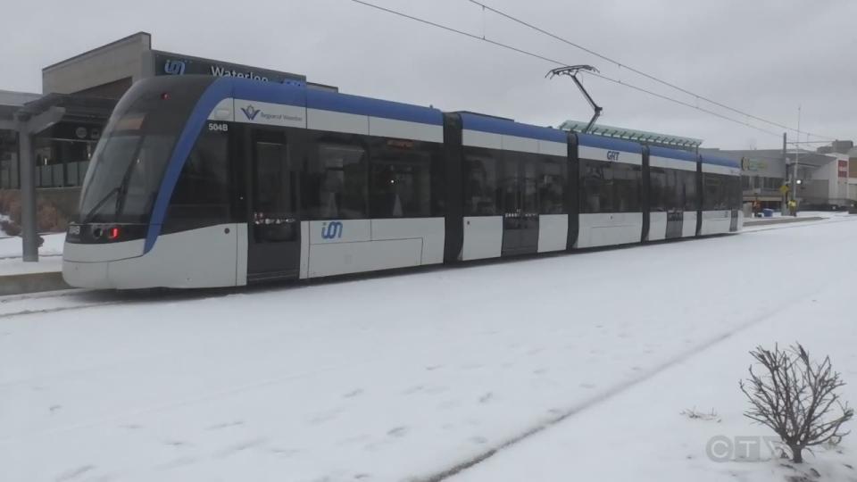 LRT Launch