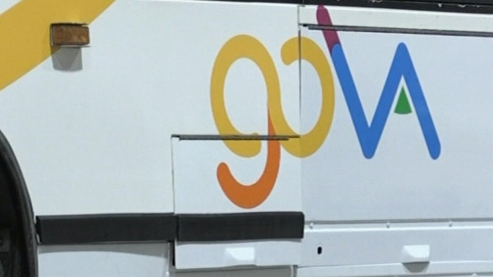 Sudbury's revised transit system, GOVA, is getting