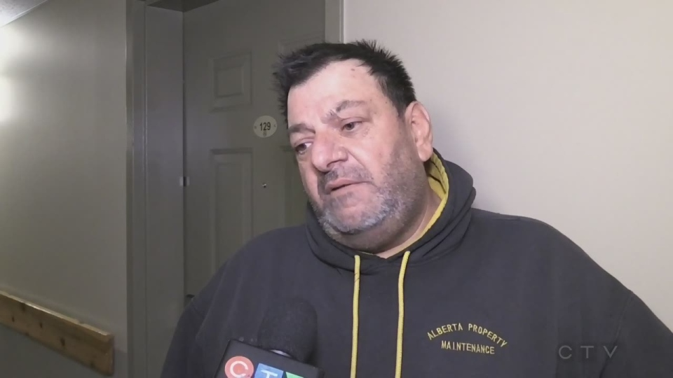 Full exclusive interview with fatal crash witness