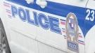 Laval Police FILE PHOTO.