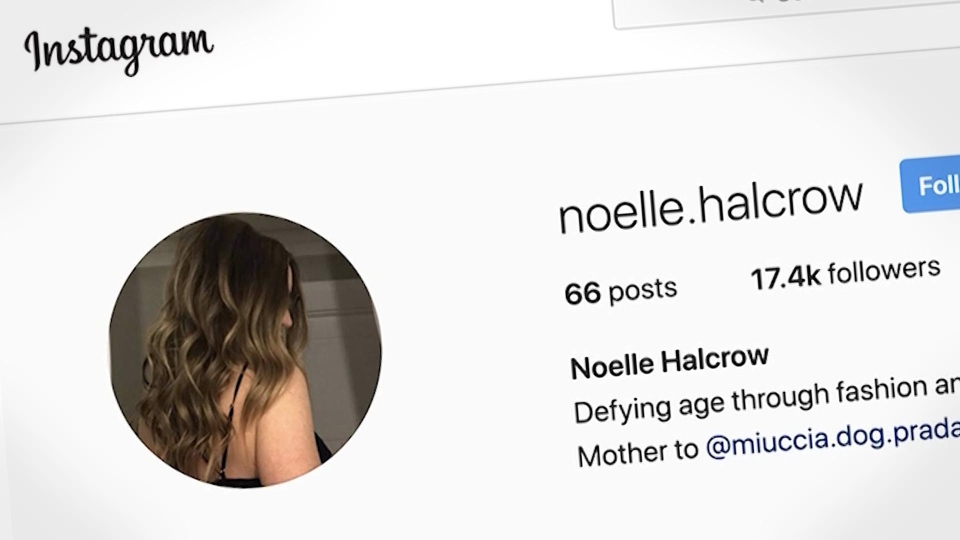 Noelle Halcrow