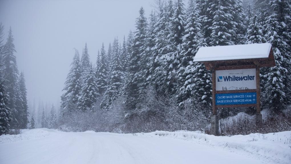 Whitewater Resort
