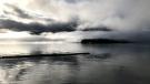 Jan. 6, 2020: Sproat Lake (Photo: Julian Butcher)