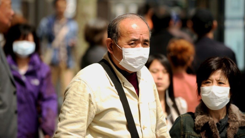 The outbreak of pneumonia comes just a few weeks before China's busiest travel season of the year. (AFP)